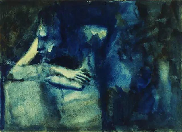 毕加索:艺术是一种谎言,但没有任何危险插图5