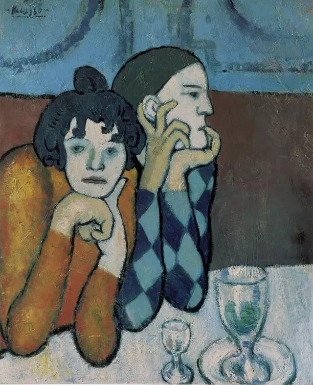 毕加索:艺术是一种谎言,但没有任何危险插图7
