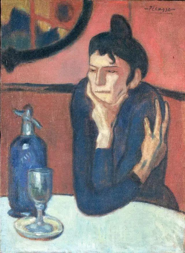 毕加索:艺术是一种谎言,但没有任何危险插图8