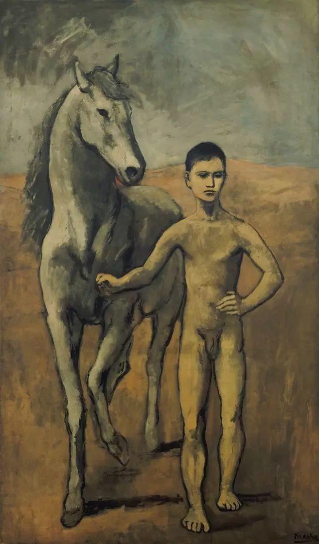 毕加索:艺术是一种谎言,但没有任何危险插图10