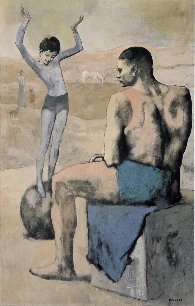 毕加索:艺术是一种谎言,但没有任何危险插图11