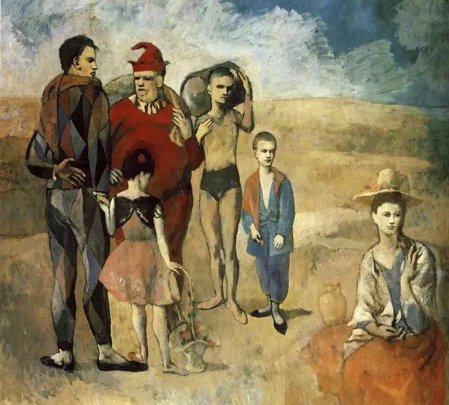 毕加索:艺术是一种谎言,但没有任何危险插图12