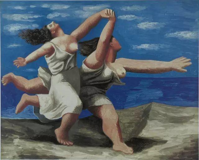毕加索:艺术是一种谎言,但没有任何危险插图14