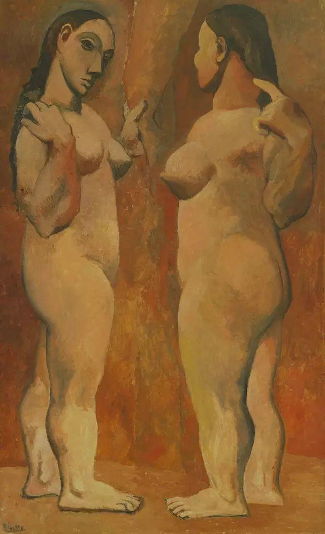 毕加索:艺术是一种谎言,但没有任何危险插图18