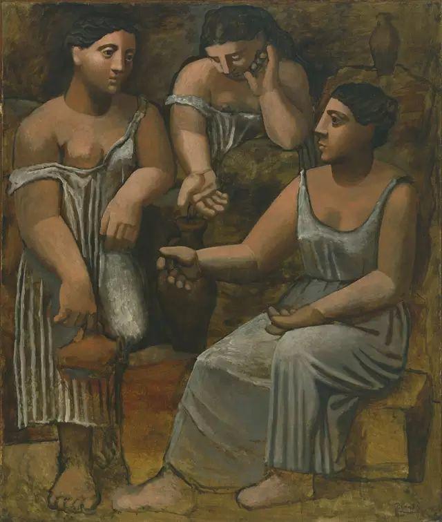 毕加索:艺术是一种谎言,但没有任何危险插图19