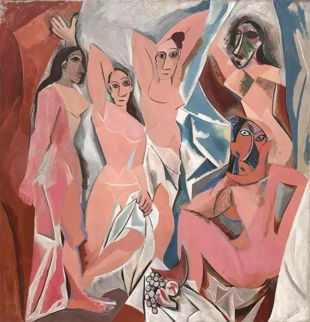 毕加索:艺术是一种谎言,但没有任何危险插图20