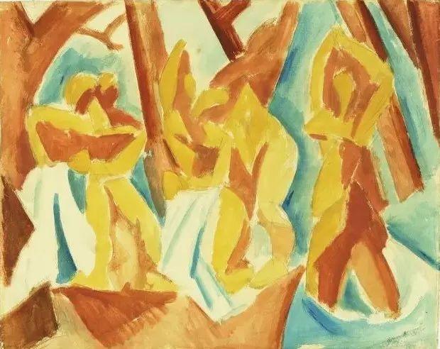 毕加索:艺术是一种谎言,但没有任何危险插图21