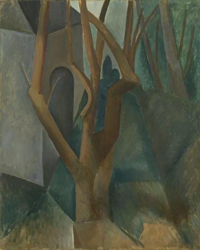 毕加索:艺术是一种谎言,但没有任何危险插图24