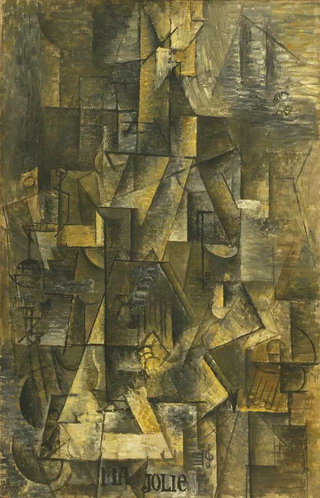 毕加索:艺术是一种谎言,但没有任何危险插图25