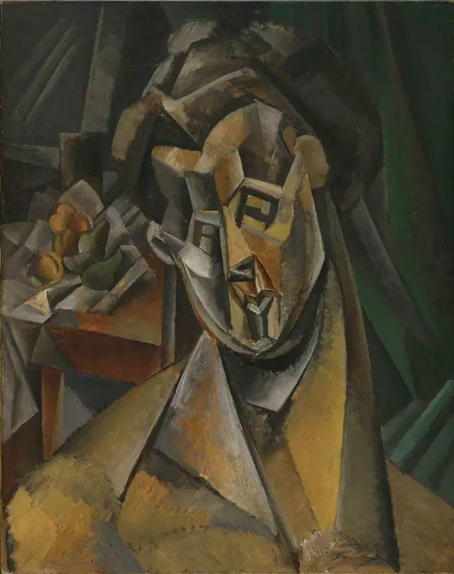 毕加索:艺术是一种谎言,但没有任何危险插图26