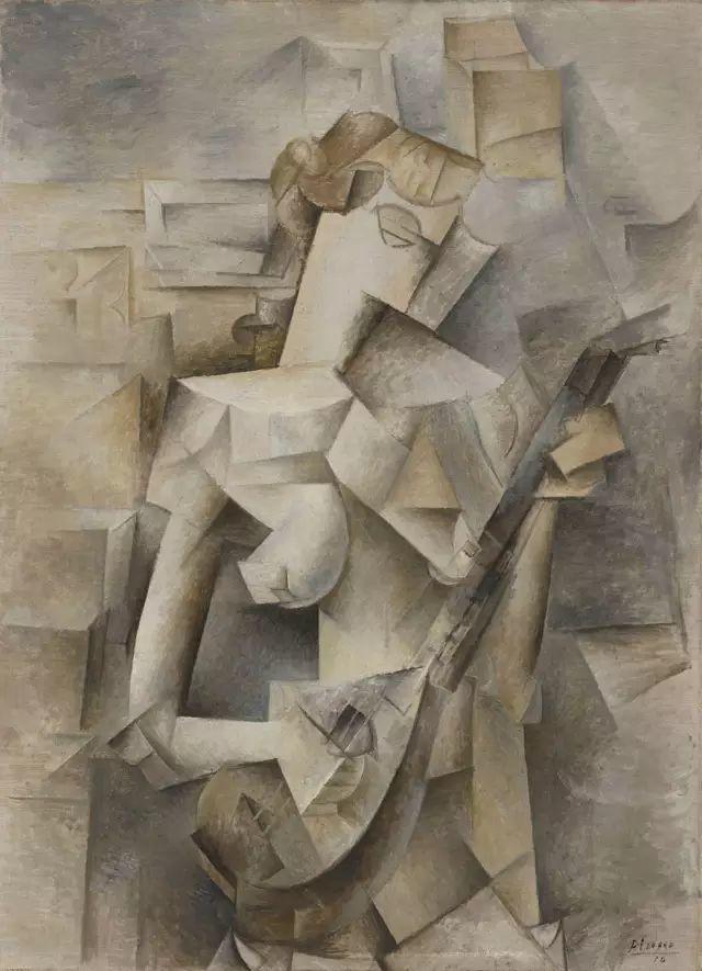 毕加索:艺术是一种谎言,但没有任何危险插图27