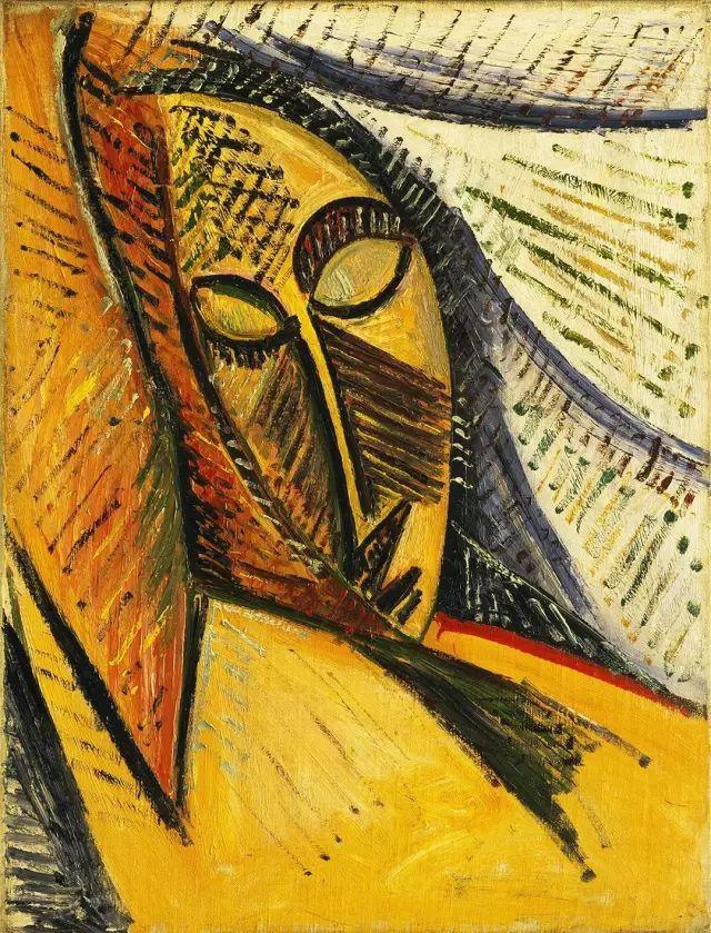 毕加索:艺术是一种谎言,但没有任何危险插图28