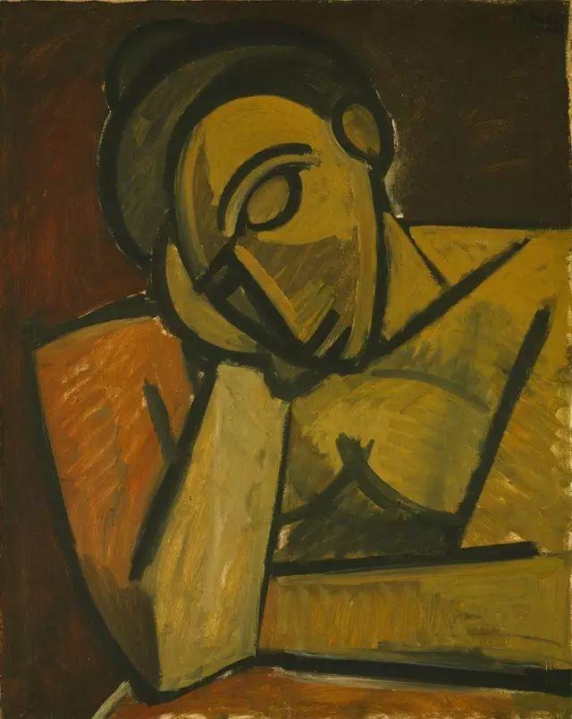 毕加索:艺术是一种谎言,但没有任何危险插图29