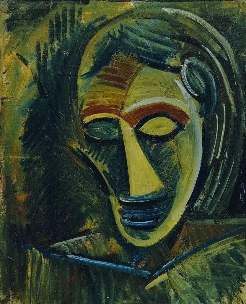 毕加索:艺术是一种谎言,但没有任何危险插图30