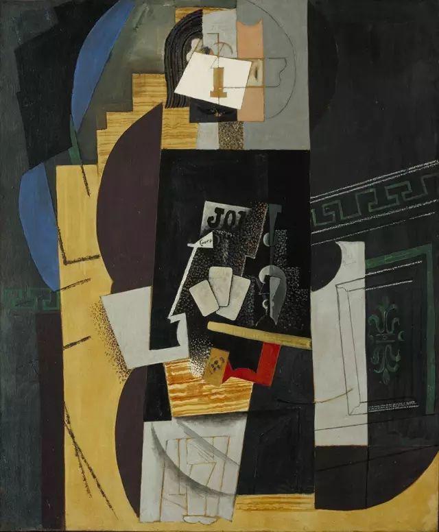 毕加索:艺术是一种谎言,但没有任何危险插图33