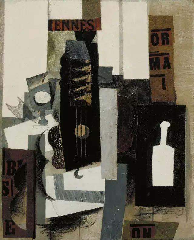 毕加索:艺术是一种谎言,但没有任何危险插图34