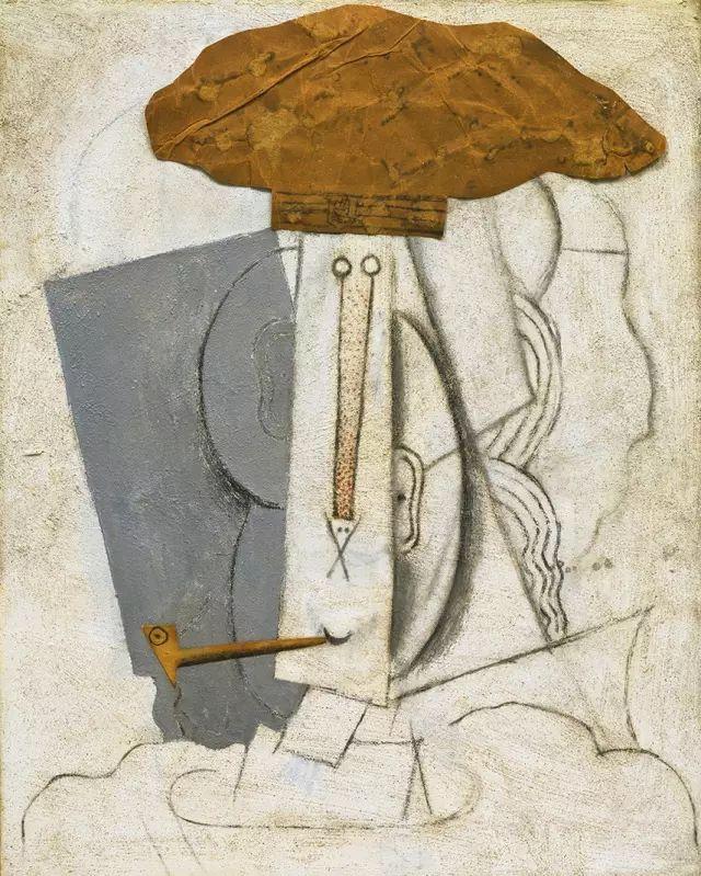 毕加索:艺术是一种谎言,但没有任何危险插图35
