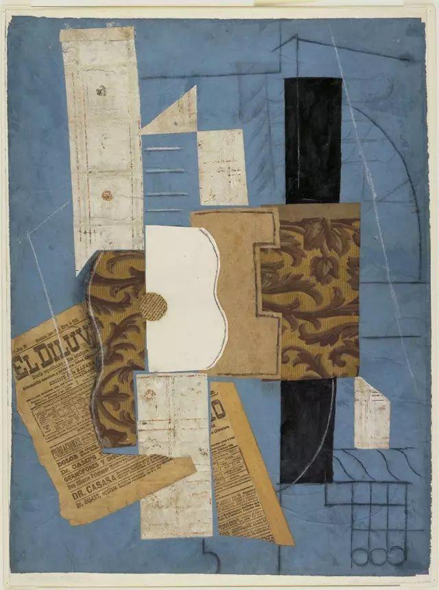 毕加索:艺术是一种谎言,但没有任何危险插图36