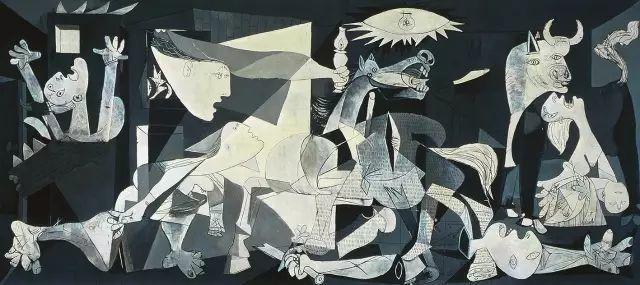 毕加索:艺术是一种谎言,但没有任何危险插图39
