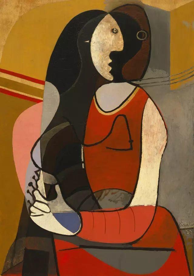 毕加索:艺术是一种谎言,但没有任何危险插图42