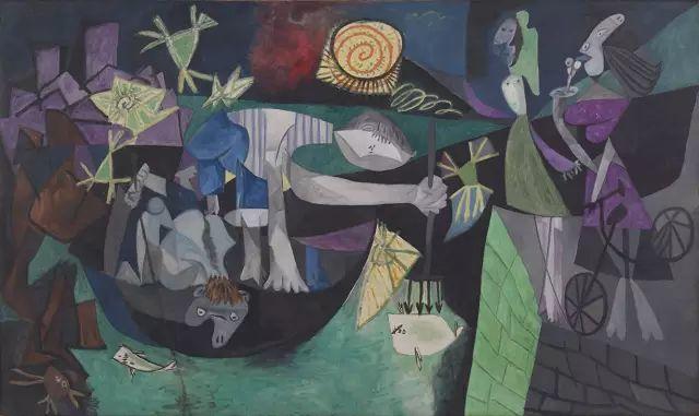 毕加索:艺术是一种谎言,但没有任何危险插图44