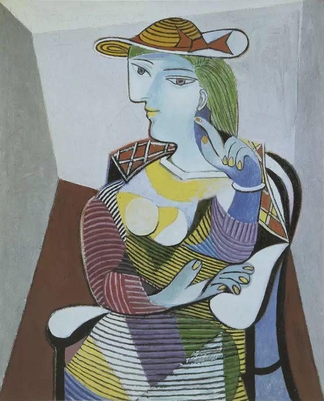 毕加索:艺术是一种谎言,但没有任何危险插图45