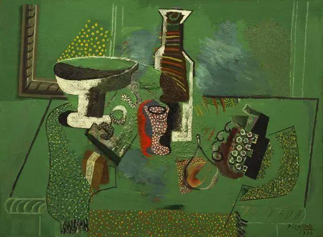 毕加索:艺术是一种谎言,但没有任何危险插图46