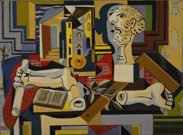 毕加索:艺术是一种谎言,但没有任何危险插图47
