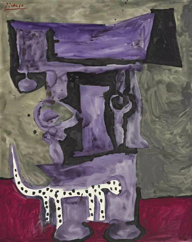 毕加索:艺术是一种谎言,但没有任何危险插图49