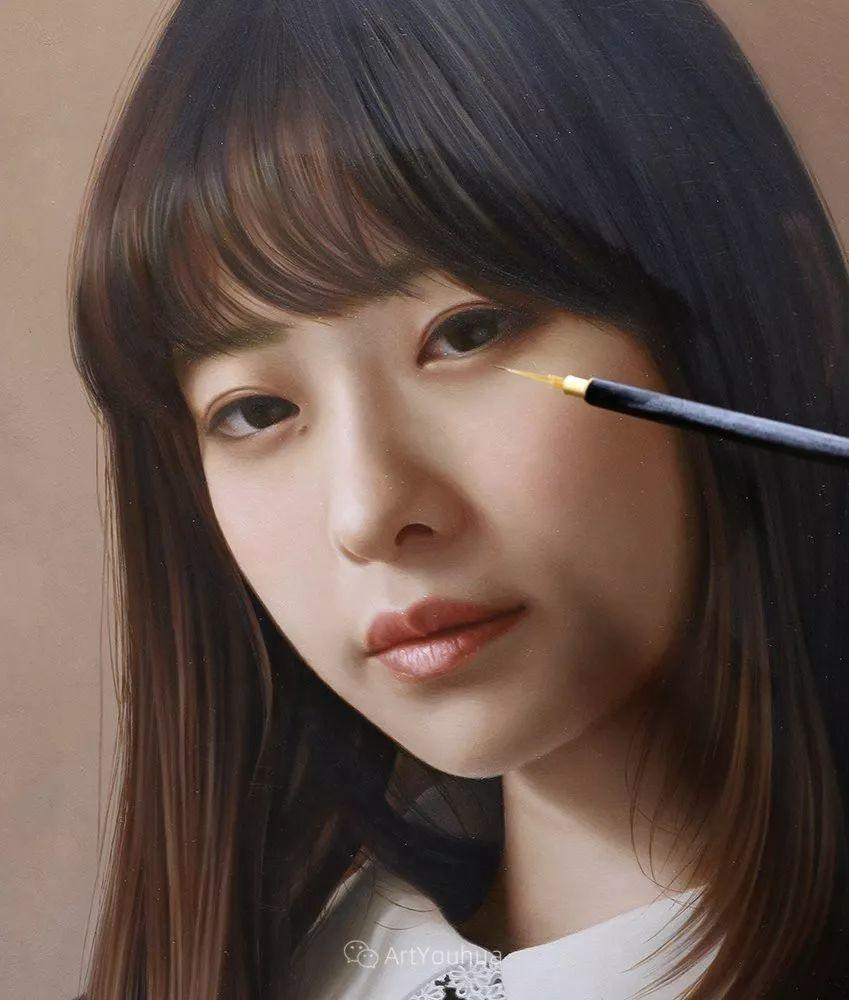 女性的气质美,极致的温柔与梦幻般的意境插图5