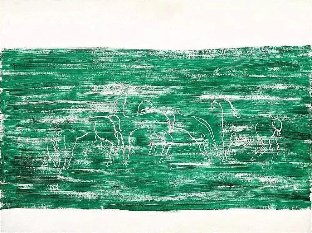 常玉:孤独的大师,一生在黑暗的小屋中,绝笔作品被拍出近2亿天价插图21