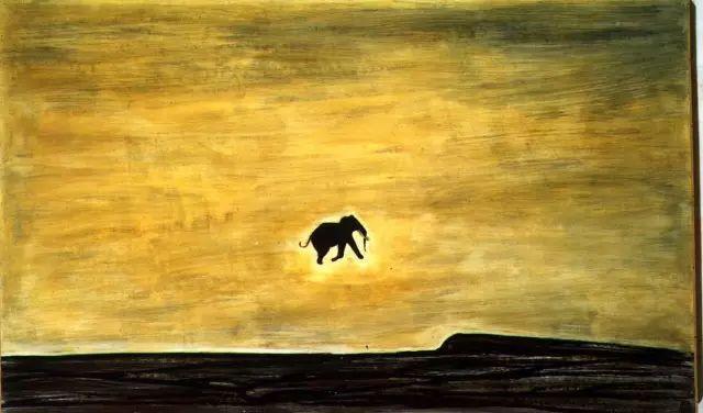 常玉:孤独的大师,一生在黑暗的小屋中,绝笔作品被拍出近2亿天价插图42