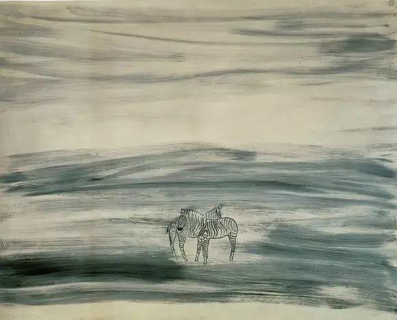 常玉:孤独的大师,一生在黑暗的小屋中,绝笔作品被拍出近2亿天价插图57