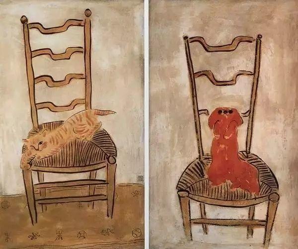 常玉:孤独的大师,一生在黑暗的小屋中,绝笔作品被拍出近2亿天价插图63