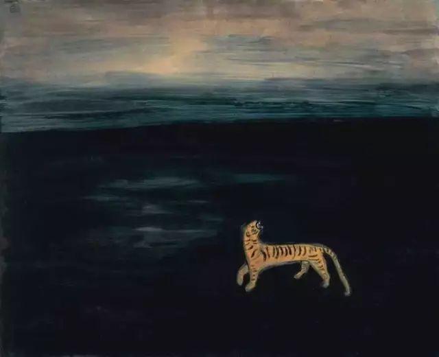 常玉:孤独的大师,一生在黑暗的小屋中,绝笔作品被拍出近2亿天价插图68