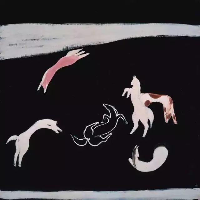 常玉:孤独的大师,一生在黑暗的小屋中,绝笔作品被拍出近2亿天价插图71