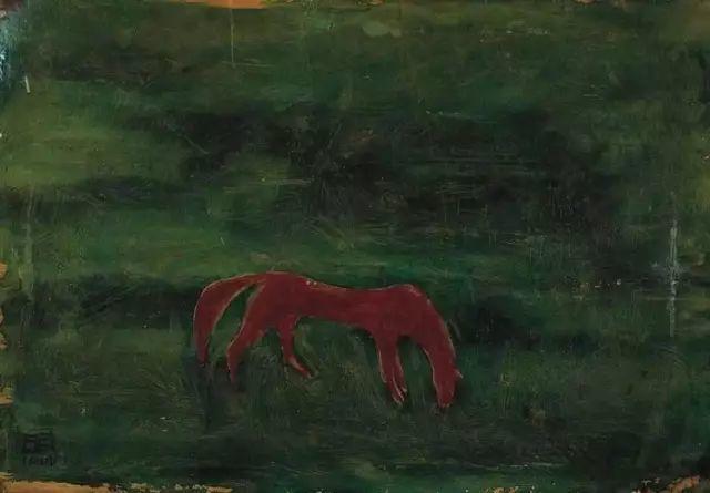 常玉:孤独的大师,一生在黑暗的小屋中,绝笔作品被拍出近2亿天价插图72