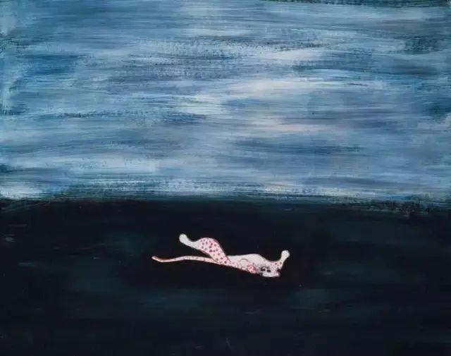 常玉:孤独的大师,一生在黑暗的小屋中,绝笔作品被拍出近2亿天价插图74