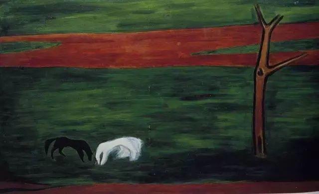 常玉:孤独的大师,一生在黑暗的小屋中,绝笔作品被拍出近2亿天价插图80