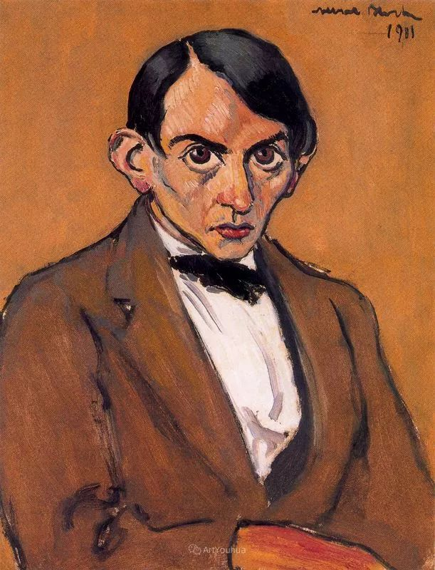 20世纪早期的欧洲现代主义者——阿尔伯特·布洛赫插图25