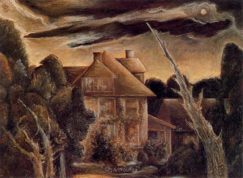 20世纪早期的欧洲现代主义者——阿尔伯特·布洛赫插图35