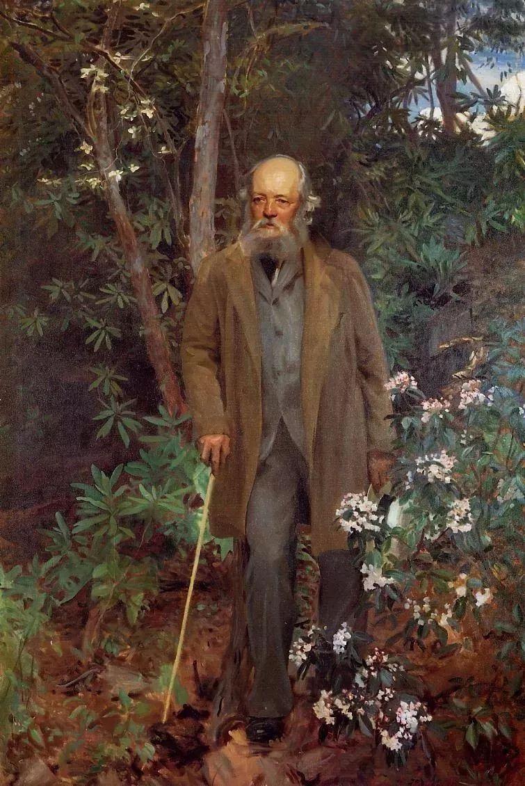 萨金特、索罗亚、佐恩——三位19世纪现代印象派大师插图29