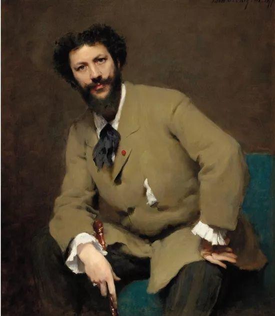 萨金特、索罗亚、佐恩——三位19世纪现代印象派大师插图31
