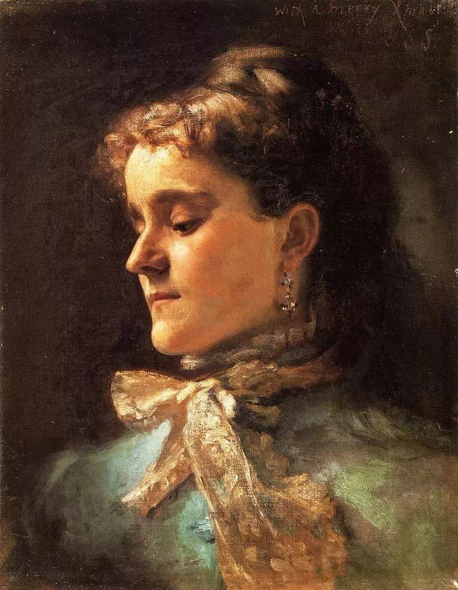 萨金特、索罗亚、佐恩——三位19世纪现代印象派大师插图33