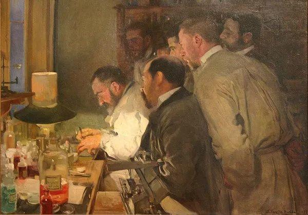 萨金特、索罗亚、佐恩——三位19世纪现代印象派大师插图45