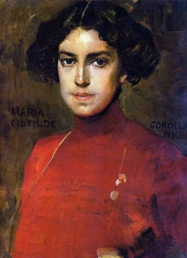 萨金特、索罗亚、佐恩——三位19世纪现代印象派大师插图51