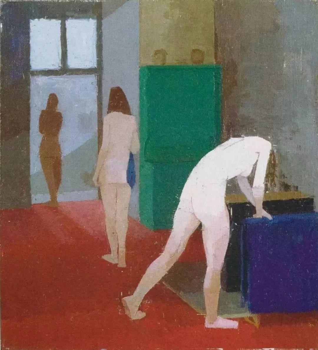 把牙膏画成人体的大师乌格罗:我是在画一个思想而非理想插图20
