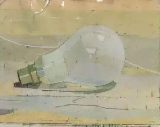 把牙膏画成人体的大师乌格罗:我是在画一个思想而非理想插图43