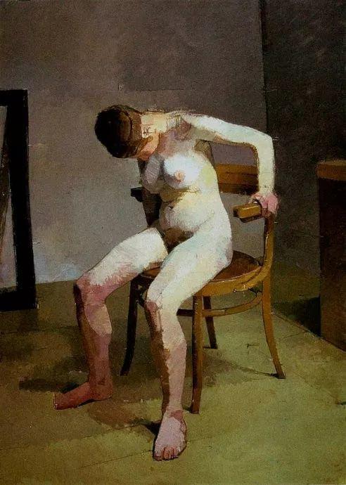 把牙膏画成人体的大师乌格罗:我是在画一个思想而非理想插图63