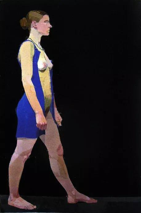 把牙膏画成人体的大师乌格罗:我是在画一个思想而非理想插图73
